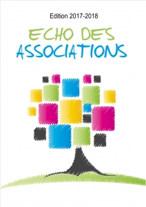 Image echo association